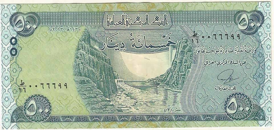 Ensure Safety When You Buy Iraqi Dinars