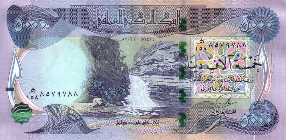 Good to Learn about History of Iraq And Iraqi Dinar