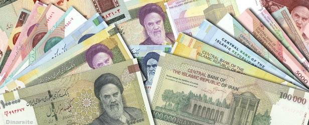Iran Riyal Safe And Fast Ordering